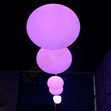 300MM RGB Color Changing Garden Party Ball