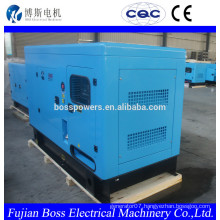 Chinese Xichai 30kw diesel genset generator price