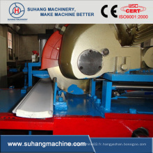 Big Discount 77 Slat PU Shutter Door Machine