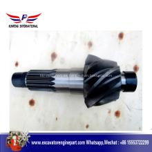 Cargador Liugong Repuestos Spiral Bevel Gear 43A0129