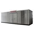 PERKINS 1000KW canopy generator set