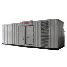 Groupe électrogène à auvent PERKINS 1000KW