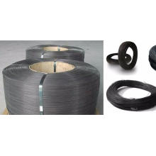 Black Annealed Wire with Construction Iron Rod Price