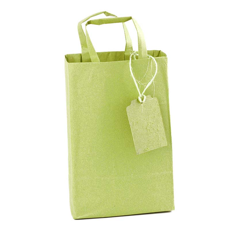 Portable Kraft Paper Bags