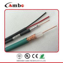 Câble TV rg59 / rg6 avec CCS / CCU / BC