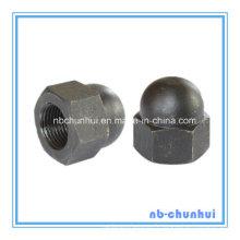 Ecrou hexagonal M24-M80