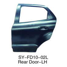 FORD ECOSPORT Rear Door