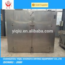 Horno de secado de resina de círculo de aire caliente