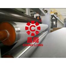 Machine de tissu de coup de fonte de pp / tissu de Meltblown faisant la machine