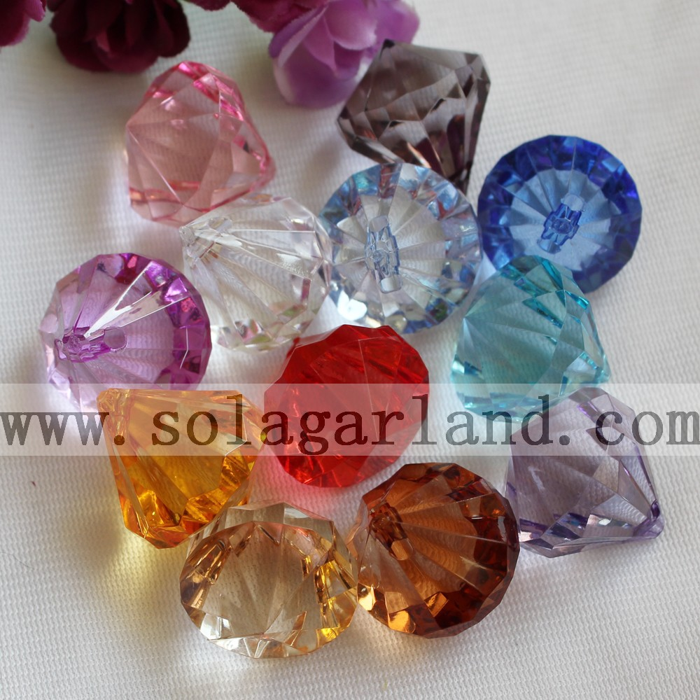 Diamond Beads Pendants