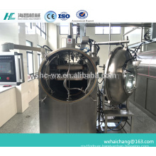 Chinese supplier Vacuum Belt Drying Plants