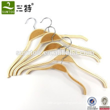 2016 Hot Fashion Plywood Laminated Hanger for Shirts