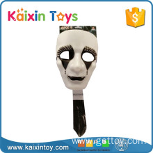 2016 Toys For Halloween Wholesale Plastic Mask Toy