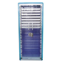 Hospital Aluminum Alloy Detachable Medicine Cabinet