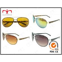 Cool Fashion Popular UV400 gafas de sol de protección (458)