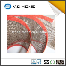 PTFE-Teflon beschichtete Oberflächenbehandlung Antihaft-PTFE-Glasfaser-Mesh China-Lieferant