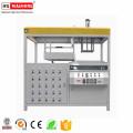 Máquina para fabricar blister de vácuo, Máquina para fabricação de blister, Máquina para fabricação de blister de plástico