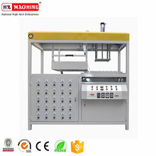 Blister de vide formant la machine, machine de formation de boursouflure, boursouflure en plastique formant la machine