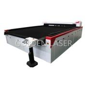 Auto alimentação máquina de corte Laser CO2 do leito da tela