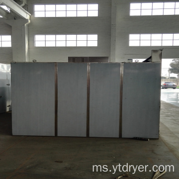 Formaldehid Silicic Acid Drying Machine