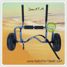 Canoe Carrier,Sit On Top Kayak Cart and Kayak Carrier