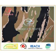 320t Poly Taffeta Desert Camouflage Printing Fabric (ZCBP149)