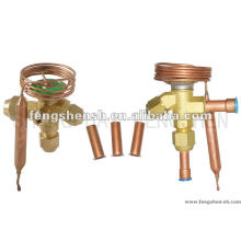 CTV-6 FENSHEN Thermostatic Expansion valve