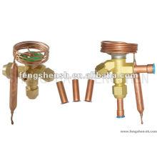 CTV-6 FENSHEN Válvula de expansão termostática