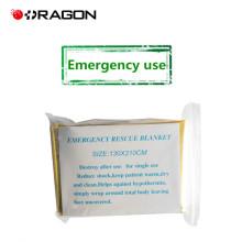 DW-EB01 Comprar abrigo para cobertor de emergência