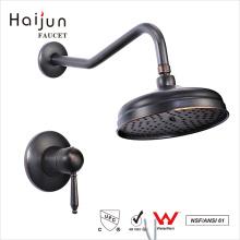 Производитель Хайцзюнь Китай Одной Ручкой Термостатический Ванная Комната Смеситель Для Душа