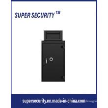 B taux trémie de chargement frontal Safe avec compartiment de Manager′s (SFD127)