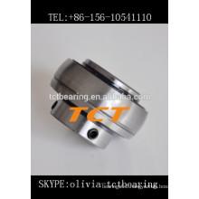 chrome steel insert bearings UC209