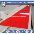 трещиностойкий прозрачный/цвет акриловая панель стены перегородки