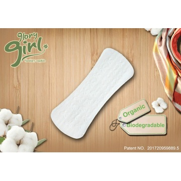 Wholesale pantyliners orgánicos naturales