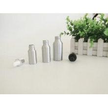 Garrafa 30ml de alumínio do conta-gotas para o empacotamento do líquido de E-Cigratte