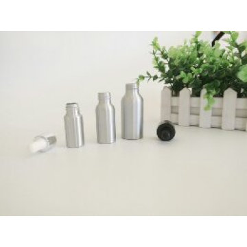 30ml Aluminum Dropper Bottle for E-Cigratte Liquid Packaging
