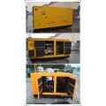 Precio del generador diesel 1250kva para insonorizado QSKTA38-G5 motor genset cum generador de 1 megavatio