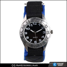 unique arabic numerals dial wrist watch