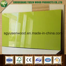 Factory Direct Sale UV MDF Sheet