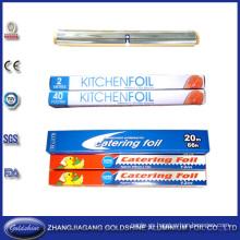 Precio competitivo SGS Quality Wide 30cm Aluminum Foil