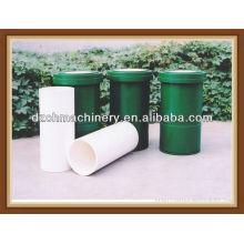 Liner en céramique en zircone résistant à l'usure pour pompe à boue
