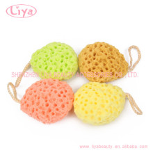 Colored Bath Cleaning Sponge With Factory Price