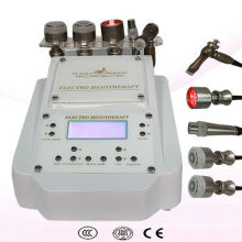 salon use electro mesotherapy machine with CE