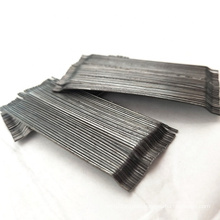 concrete steel fiber, stainless steel fiber for concrete reinforcement