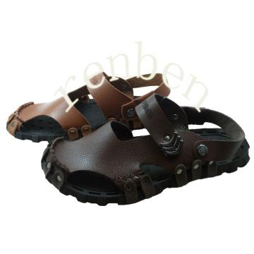New Arriving Fashion Men′s Slipper Shoes