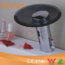 Capteur automatique infrarouge de robinet de salle de bains automatique