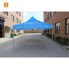 Wholesale hexagone pop up tente publicitaire pliante pour l'événement