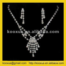 Fashion bridesmaid jewelry sets