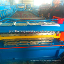 IBR roofing roll forming machine/ IBR roofing roll forming machine/ Roofing sheet forming machine for sale