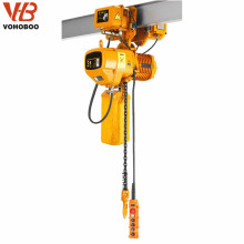 1 ton 5 ton 7.5 ton electric chain hoist